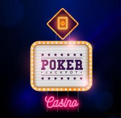 billboard illustration casino en ligne poker jackpot