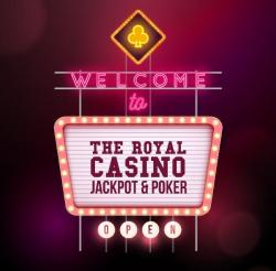 welcome to the royal casino jackpot & poker billboard casino en ligne